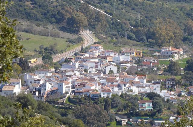 El Colmenar Málaga