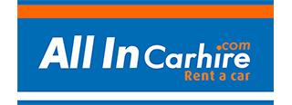 All In Car Hire Rent a car